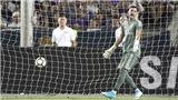 Real Madrid bắt đầu trả giá vì thái độ tự mãn