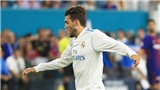 Kovacic: Tỏa sáng ở Sun Life cho cuộc đời mới ở Real Madrid?