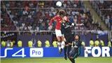 Fellaini cho thấy Man United cần Gareth Bale thế nào