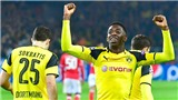 Ousmane Dembele: Người mặc vừa áo Neymar tại Barca