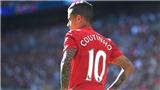 Giữ Coutinho là yêu cầu với Liverpool