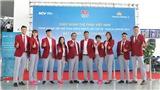 Trưởng đoàn TTVN Trần Đức Phấn: 'Chúng tôi sẽ hoàn thành nhiệm vụ'