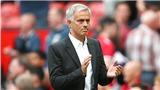 Mourinho và áp lực mùa thứ hai tại M.U