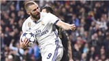 Benzema được Zidane ưu ái nhờ… giảm béo