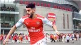 Mahrez giống một canh bạc với Arsenal