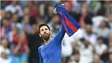 Thành bại của Messi mùa tới nằm trong tay những HLV mới