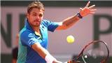Hãy coi chừng 'kẻ núp gió' Stan Wawrinka ở Roland Garros 2017