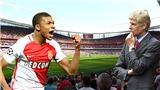 Arsenal dễ gì mua được Mbappe!