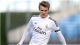 Real Madrid là cỗ máy kiếm tài năng luôn vận động
