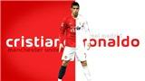 Ronaldo về Man United? Chuyện chỉ có trong tiểu thuyết tình yêu...