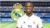 Real Madrid: Ông chủ già và những tài năng trẻ