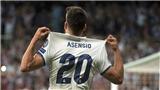 Zidane sẽ biến Asensio thành bom tấn của Real