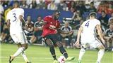 Lukaku chưa ghi bàn cho Man United? Không sao cả!!!