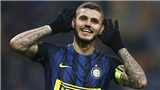 Với Spalletti, Icardi sẽ là 'sát thủ' đáng gờm của Inter