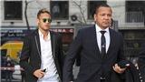 Tương lai Neymar được quyết định bằng tiền