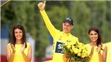 Vì sao Chris Froome và Team Sky thống trị Tour de France?