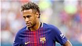 Với Neymar, Barca đừng mong tình cảm sẽ giữ anh lại Camp Nou
