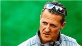 Cả thế giới mừng cho Michael Schumacher