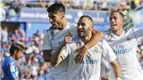 Không còn chế độ 'độc tài Ronaldo', Real Madrid bây giờ đã dân chủ trong những bàn thắng