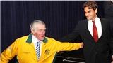Federer sẽ trở thành 'lão đại' như Ken Rosewall?