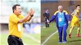 Vòng 22 Toyota V-League 2017: Cẩm Phả nối mạng Tam Kỳ