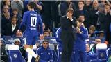 Nhìn Chelsea hiện tại, thật tội nghiệp cho Conte