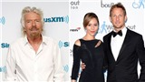 Tay đua F1 Jenson Button tố cả tỷ phú để bảo vệ bạn gái