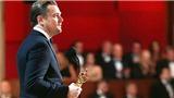 Leonardo DiCaprio trả lại Tượng Oscar 'dính' tới công ty rửa tiền