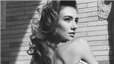 Ngắm đường cong nóng bỏng bạn gái mới của Leonardo DiCaprio
