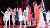 Giọng hát Việt: 'Trò cưng' của Noo Phước Thịnh trở lại tranh ngôi quán quân