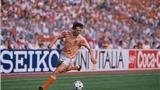 Marco van Basten - Sự tiếc nuối cho một tài năng