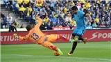 BIG BET: Dự đoán và tỉ lệ trận Las Palmas - Barcelona (01h00, ngày 15/5)