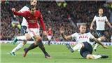 BIG BET: Dự đoán và tỉ lệ trận Tottenham - Man United (22h30, 14/5)