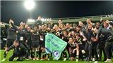 Chelsea phiên bản Conte vô địch Premier League đầy thuyết phục