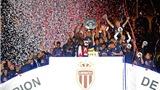 Monaco mở ra một thời đại mới cho bóng đá Pháp