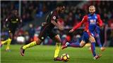 BIG BET: Dự đoán và tỉ lệ trận Man City - Crystal Palace (18h30, 6/5)