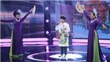 Thần tượng tương lai: Quang Diễn 'siêu ngọt' liên khúc ba miền