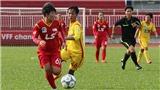 Thắng 7-0, TP.HCM 1 vẫn chỉ xếp nhì giải BĐ nữ VĐQG 2017
