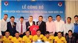 HLV Miguel Rodrigo sẽ lại đưa Việt Nam đến World Cup