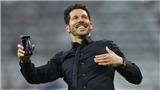 Atletico Madrid: 'Hòa đại nhân' mới của bóng đá châu Âu