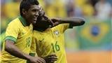 Nối gót Paulinho, Ramires sắp quay về châu Âu chơi bóng