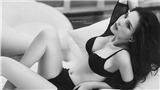 Vẻ đẹp hút mắt của hot girl quay cảnh nóng trong 'Lời nguyền gia tộc'