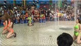 Vụ 4 cô gái nhảy phản cảm trước trẻ em: Phạt công viên nước Đầm Sen 45 triệu