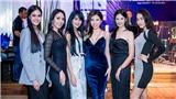 Phan Hoàng Thu gợi cảm 'lấn át' thí sinh Hoa hậu Hữu nghị ASEAN