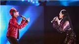 Hà Trần, Tuấn Ngọc hát 'hit' của Hari Won, Sơn Tùng M-TP: 'Chúng ta không thuộc về nhau'!