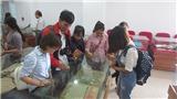 Chính thức thành lập Bảo tàng Báo chí Việt Nam