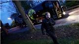 Hé lộ động cơ ĐIÊN RỒ của kẻ đánh bom xe buýt Dortmund