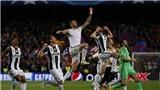 CẬP NHẬT sáng 20/4: Buffon không ngờ Barca đá quá kém. Man United dẫn đầu cuộc đua giành James Rodriguez