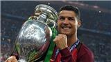 CẬP NHẬT tối 15/5: Ronaldo là anh hùng dân tộc. Man United cần 5 tân binh. Kante và Hazard cạnh tranh giải thưởng