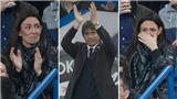 Conte hé lộ kế hoạch gắn bó lâu dài để giúp Chelsea tiếp tục vô địch